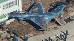 Điều gì mới là mối đe dọa lớn nhất cho Nhật Bản?