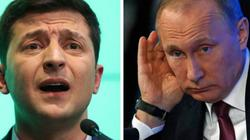 Zelensky hứa làm điều này nếu Putin trả Crimea cho Ukraine