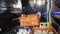 Thế giới 7 ngày qua ảnh: Thủ tướng Anh đi giao sữa trước ngày tổng tuyển cử