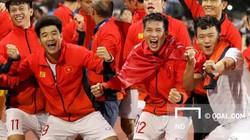 Mua vé xem U23 Việt Nam thi đấu VCK U23 châu Á tại Thái Lan