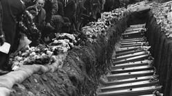 Thảm kịch bùn than năm 1966 ở Anh làm 144 người thiệt mạng