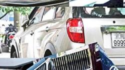 Nóng tuần qua: Tiền đấu giá biển số xe sẽ để cho cảnh sát giao thông?