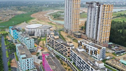 Chuyển đổi condotel thành chung cư và bài toán hạ tầng?