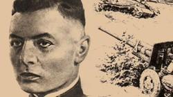 Sĩ quan Hồng quân mất cả hai tay vẫn anh dũng trở lại chiến trường