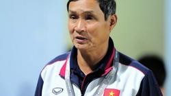 HLV Mai Đức Chung: Người cha già đáng kính của ĐT nữ Việt Nam