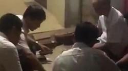 Diễn biến 'nóng' vụ Bí thư và Phó chủ tịch xã đánh bạc tại trụ sở