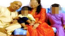Bức ảnh gia đình cơ trưởng MH370 ẩn giấu lời giải cho vị trí máy bay mất tích?