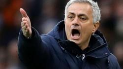 Tottenham áp sát top 4, HLV Mourinho thừa nhận một sự thật