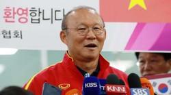 Hé lộ lý do U23 Việt Nam đến đảo Tongyeong tập huấn