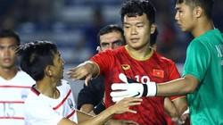 Thành Chung tiết lộ mục tiêu cao ngất ngưởng của U23 Việt Nam
