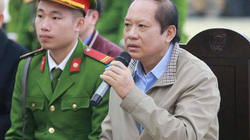 Ông Trương Minh Tuấn khai gì về số tiền 200.000 USD được nhận?