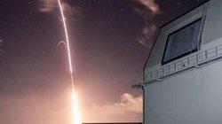 Xuất hiện tên lửa mới có thể chọc thủng rồng lửa khét tiếng S-400 của Nga