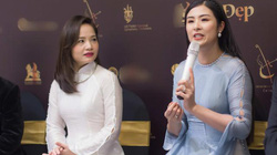 Hoa hậu Ngọc Hân bất ngờ góp mặt trong buổi hoà nhạc quốc tế với vai trò bất ngờ