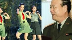 Đại quan tham Trung Quốc hoang dâm, dùng đủ trò yểm bùa, giả gái, tự tử hòng thoát nạn
