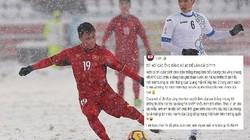 Fan Việt hò nhau bình chọn Quang Hải trở thành số 1 bàn thắng biểu tượng châu Á