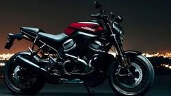Harley-Davidson Bronx 2020 sẽ ra mắt vào cuối năm 2020