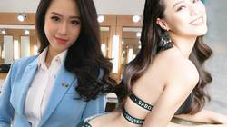 3 nhan sắc mới ở VTV đều thi hoa hậu