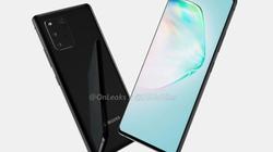 Tính năng S Pen cực chất sẽ đến với Galaxy Note10 Lite
