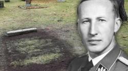 Mộ tướng thân tín của Hitler bị đào trộm, bất ngờ khi thấy bên trong