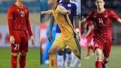 5 nhân tố mới đáng chú ý của U23 Việt Nam gồm những ai?