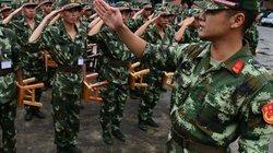 Điều gì xảy ra với binh sĩ tự ý rời khỏi quân đội Trung Quốc?