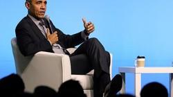Tuyên bố gây sốc về phụ nữ của cựu Tổng thống Mỹ Obama