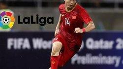 Báo Thái giải thích lý do Alaves mời Tuấn Anh sang La Liga