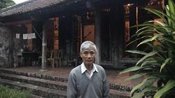 Làng cổ may âu phục có 1 không 2 ở Việt Nam kêu cứu, e có rắn, rết