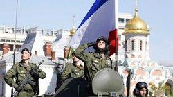 Ba mặt trận chiến lược nào Nga dùng để chống lại NATO?