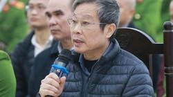 NÓNG: Bị cáo Nguyễn Bắc Son phản cung việc nhận 3 triệu USD tại tòa