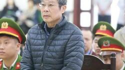 Bức thư cảm động của cựu Bộ trưởng Nguyễn Bắc Son gửi vợ