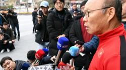 Bất ngờ với sức hút khó tin của ĐT U23 Việt Nam ở Hàn Quốc