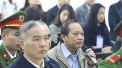 """Vợ ông Trương Minh Tuấn: """"Tiền thu lợi bất chính không mang về nhà"""""""