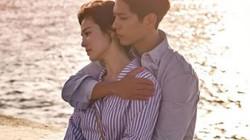 Song Hye Kyo ẩn ý nhắc đến người tình tin đồn, chồng cũ lập tức đáp trả