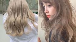 Gợi ý những kiểu tóc xoăn Hàn Quốc cực đẹp cho mùa đông