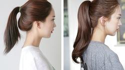 Muốn tóc mọc nhanh thì áp dụng ngay 9 mẹo này, Tết tha hồ xinh đẹp