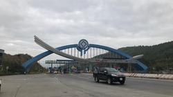 Quảng Ninh có trạm thu phí tự động không dừng đầu tiên
