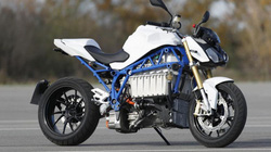 """BMW """"khoe"""" nguyên mẫu xe điện E-Power Roadster, tăng tốc siêu đỉnh"""