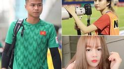 """Hậu SEA Games, thủ môn Văn Toản bị tố """"bắt cá hai tay"""""""