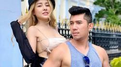 """Ngân 98 đòi chia tay sau sự cố lộ clip """"nóng"""", Lương Bằng Quang khẳng định yêu thương nhiều hơn"""
