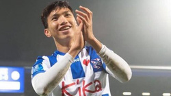 Tin sáng (18/12): Văn Hậu ra mắt đội một, Heerenveen thắng tưng bừng