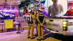 """Thái Lan: Tranh cãi nổ ra, nhóm người Việt đuổi chém nhau khiến du khách và người dân """"tái mặt"""""""