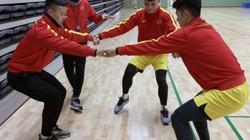 VFF cập nhật chấn thương của 4 tuyển thủ U23 Việt Nam