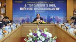 Hai cựu Bộ trưởng nhận hối lộ lọt top 1 trong 10 sự kiện kinh tế nổi bật 2019