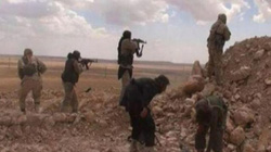 Syria: Giao tranh ác liệt giữa quân đội Assad và IS ở Deir Ezzor