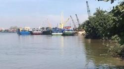 Thanh niên có hình xăm rồng, rắn, đại bàng…tử vong trên sông Sài Gòn