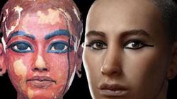 Bí ẩn về mẹ đẻ của pharaoh nổi tiếng nhất Ai Cập