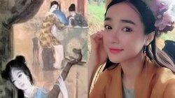 """Nhã Phương xin nhận vai Hoạn Thư trong phim """"Truyện Kiều"""" khiến fan hoang mang"""