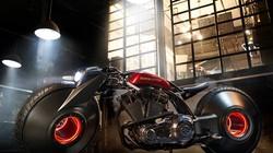 Ngắm bản độ Harley-Davidson như siêu xe đến từ tương lai