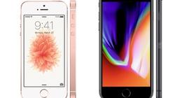 """iPhone 9 mạnh thế này thì các đối thủ lại """"đau đầu"""""""